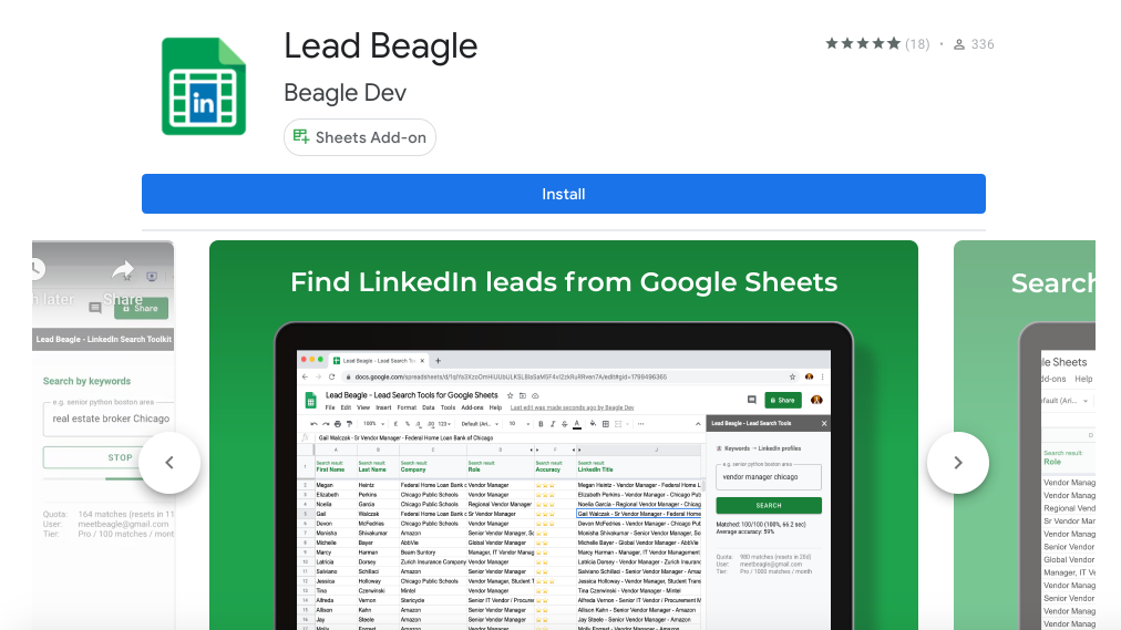 lead-beagle-g-suite-marketplace-install